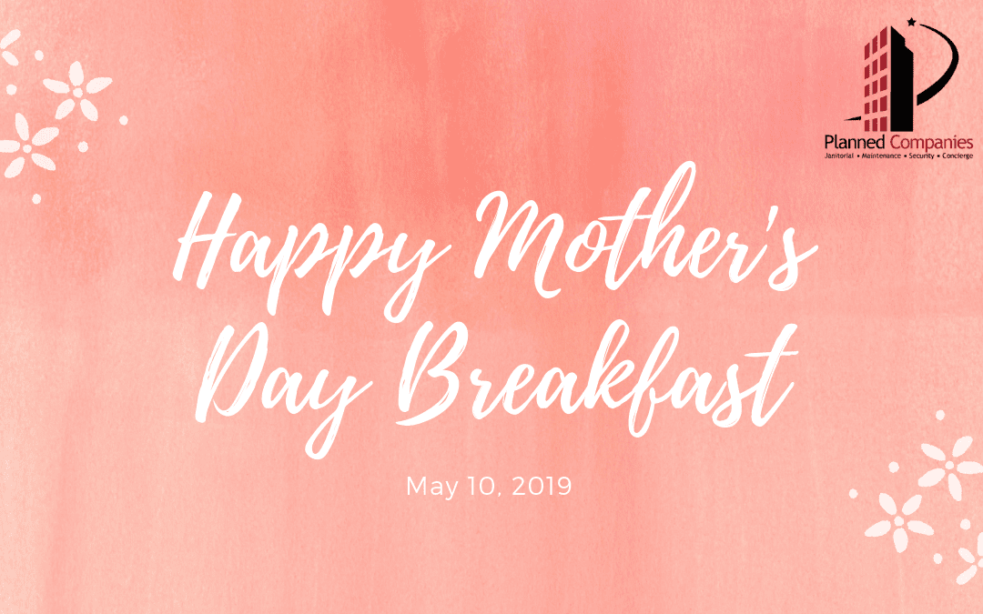 Planned Companies Hosts Mother's Day breakfast thumbnail