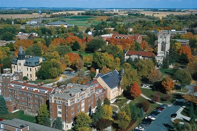 an image of Carleton college