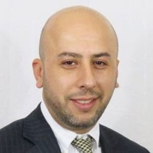 Besim Dodiq of Planned Companies